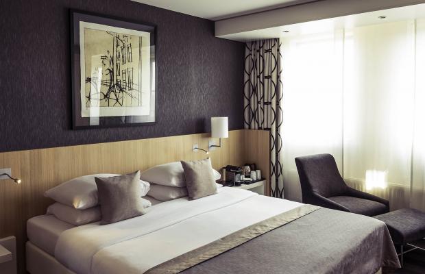 фотографии отеля Mercure Hotel Amsterdam City изображение №27