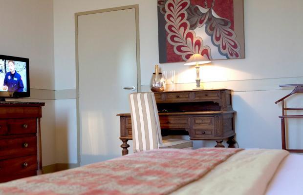 фото Chateau Grattequina изображение №26