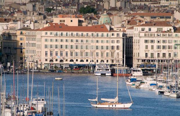 фото отеля Sofitel Grand Hotel Beauvau Marseille Vieux Port изображение №1