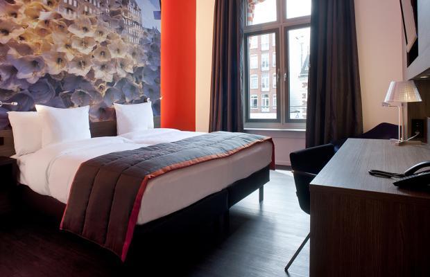 фото Hampshire Hotel - The Manor Amsterdam (ex. Eden Amsterdam Manor) изображение №2