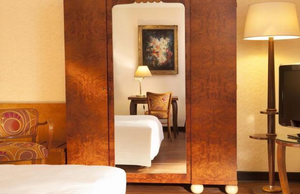 фотографии отеля Oceania Hotels Le Continental изображение №35