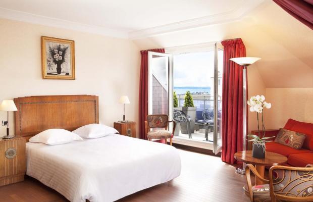фотографии отеля Oceania Hotels Le Continental изображение №11
