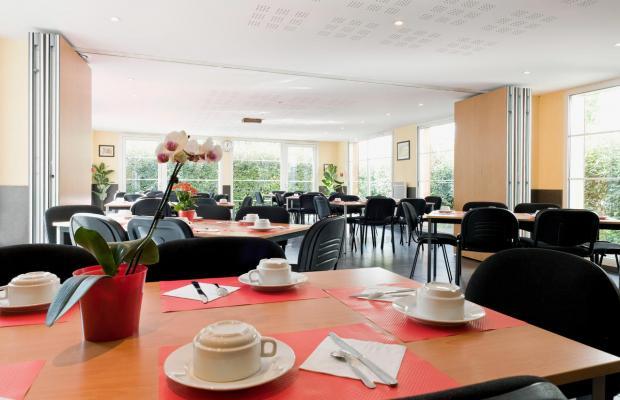 фото отеля ResidHotel Les Hauts d'Andilly изображение №9