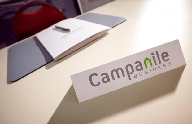 фотографии отеля Campanile La Rochelle Nord Puilboreau изображение №27