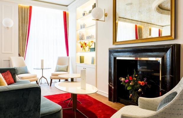фото отеля NH Collection Amsterdam Doelen (ex. Golden Tulip Doelen) изображение №5