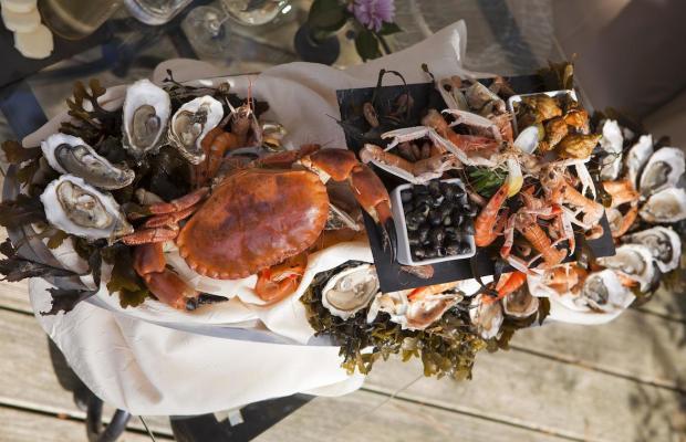 фото Hotel Restaurant & Spa Plaisir изображение №34