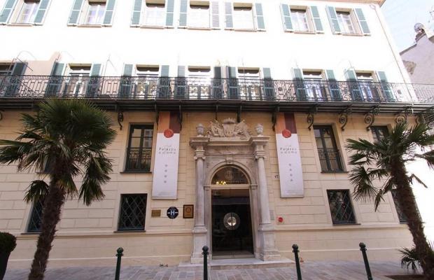 фото отеля Palazzu U Domu изображение №1