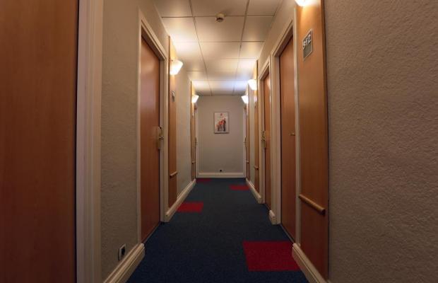 фото отеля Ibis Nice Centre Notre-Dame (ex. Mercure Nice Alexandra Hotel) изображение №13