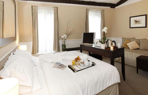 фото отеля Residence Imperiale изображение №21