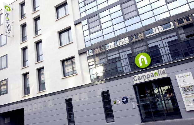 фото отеля Campanile Bordeaux Centre – Gare Saint-Jean изображение №1