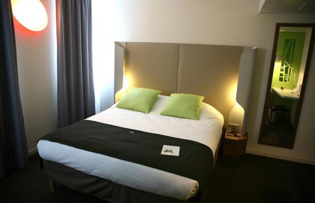 фото отеля Campanile Bordeaux Centre – Gare Saint-Jean изображение №9