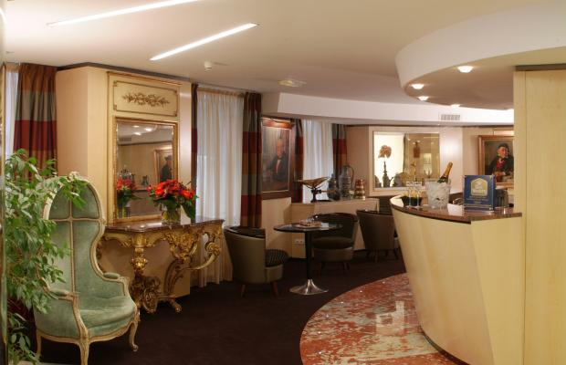 фото отеля Best Western Monopole Metropole изображение №57