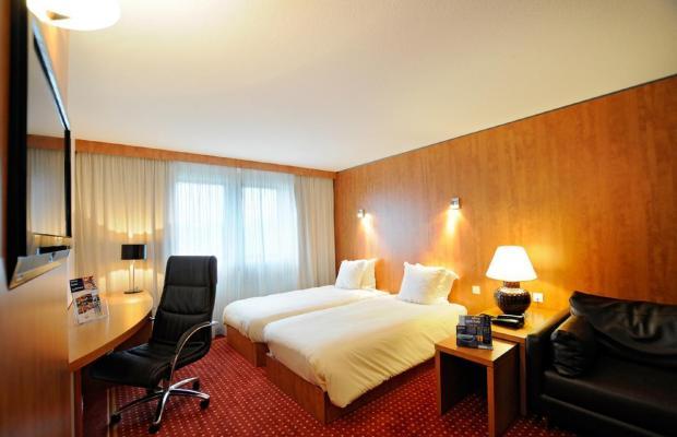 фото Quality Suites Bordeau изображение №30