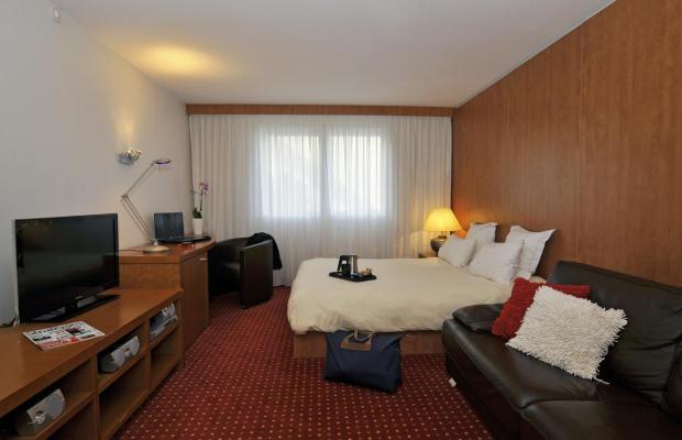 фотографии Quality Suites Bordeau изображение №28