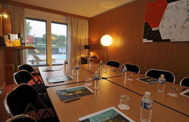 фотографии отеля Quality Suites Bordeau изображение №27