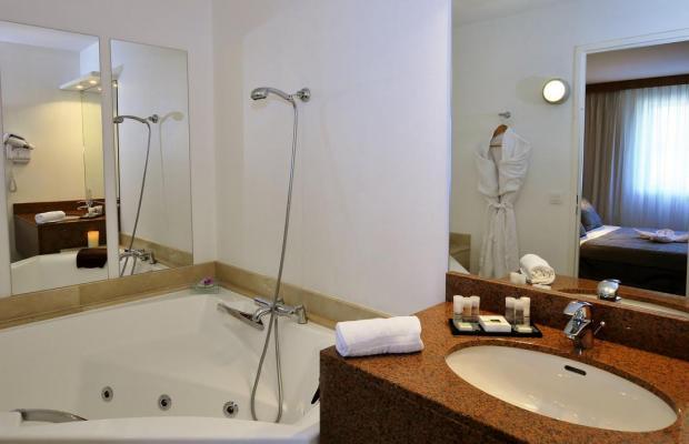 фотографии отеля Quality Suites Bordeau изображение №7