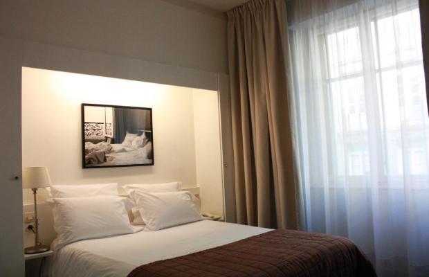 фото отеля Le Grand Hotel Strasbourg изображение №25