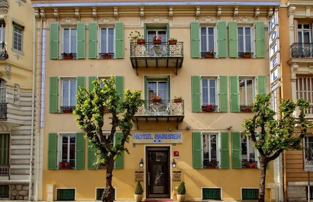 фото отеля Hotel Parisien изображение №1