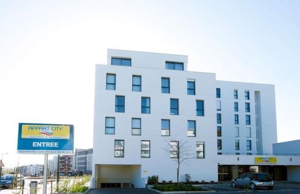 фото отеля Appart'City Rennes Beauregard изображение №1