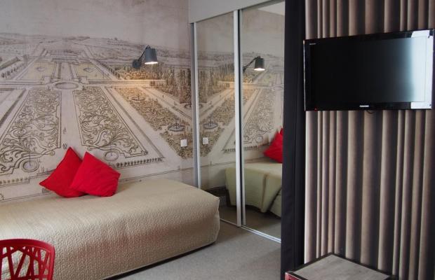 фотографии отеля Porte De Versailles изображение №39