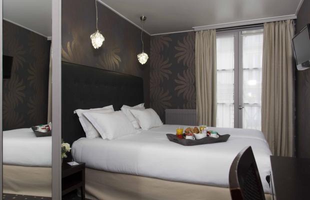 фото отеля Lodge Du Centre изображение №37