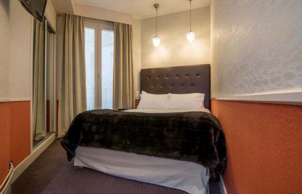 фотографии отеля Lodge Du Centre изображение №15
