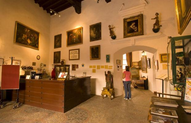 фото отеля Hospederia Real de Quevedo изображение №9