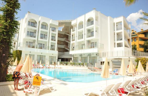 фотографии отеля Club Atrium Hotel Marmaris (ex. Melay Hotel) изображение №27
