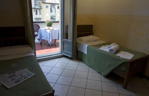 фото отеля Hotel Catalani e Madrid изображение №5