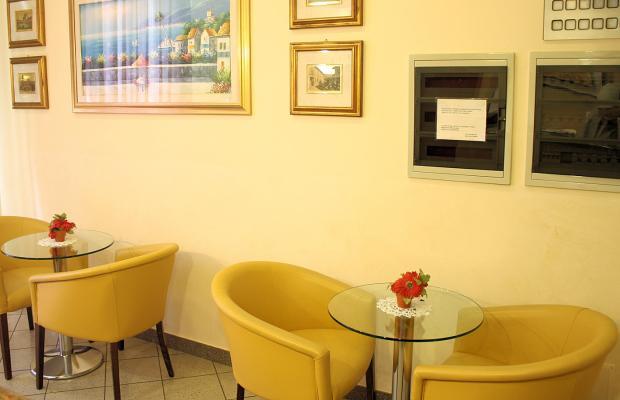 фотографии отеля Hotel Due Giardini изображение №3