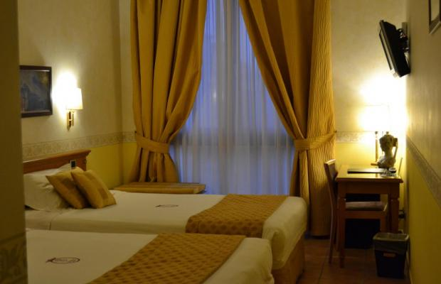 фото отеля Hotel Seccy изображение №13