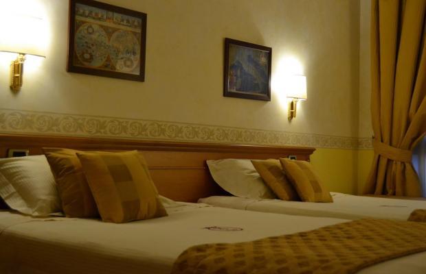 фото Hotel Seccy изображение №10