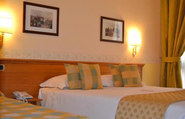 фотографии Hotel Seccy изображение №4