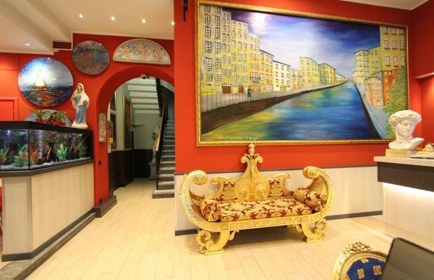 фото отеля Hotel Demo изображение №49