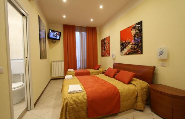 фотографии отеля Hotel Demo изображение №15