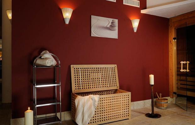 фотографии отеля Aparthotel Terrazena изображение №35