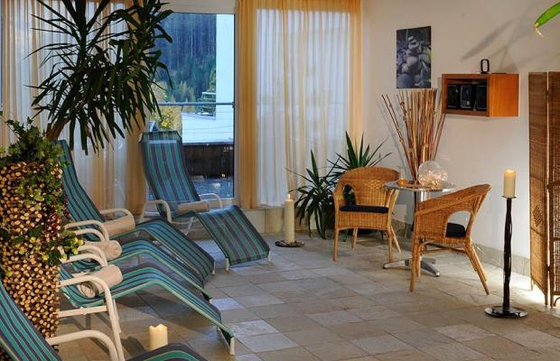 фотографии Aparthotel Terrazena изображение №32