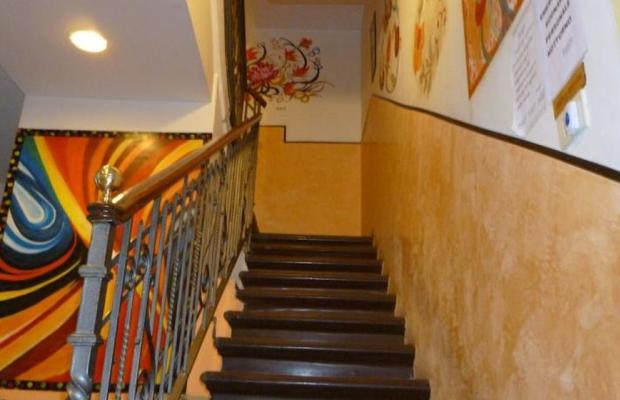 фото отеля Hotel San Giovanni изображение №9