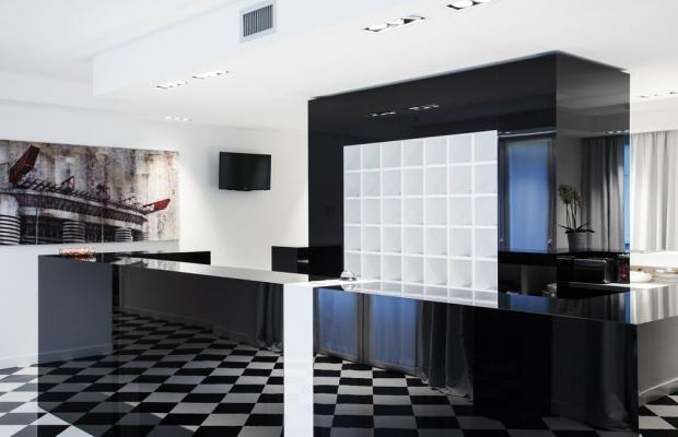фотографии отеля Studio Inn Centrale изображение №19