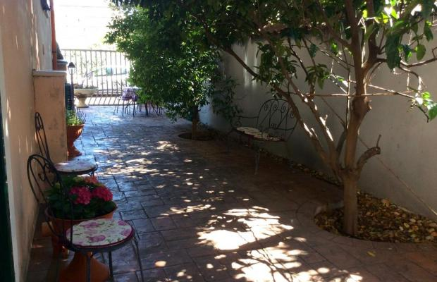 фотографии отеля Hotel La Villetta изображение №3