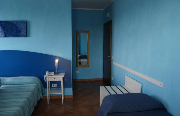 фотографии Hotel Oltremare изображение №16