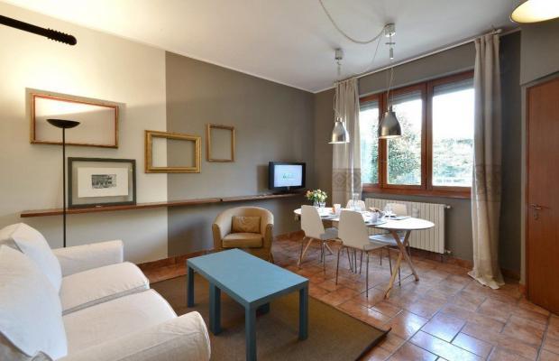 фотографии отеля Heart Milan Apartment - Ripamonti изображение №7
