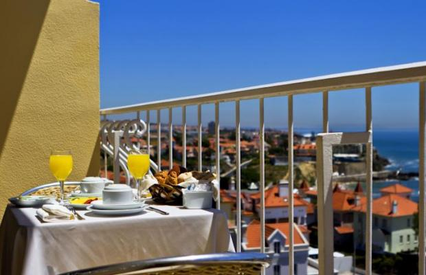 фото SANA Estoril Hotel (ex. Sana Classic Paris) изображение №14
