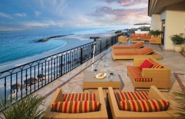 фото Hilton Los Cabos Beach & Golf Resort изображение №30