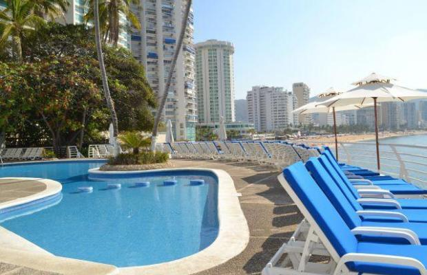 фотографии Holiday Inn Resort Acapulco (ex. Fiesta Inn Acapulco) изображение №16