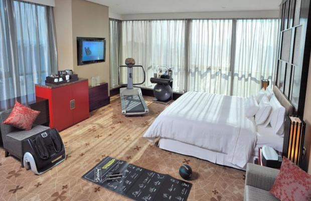 фотографии The Westin Beijing Chaoyang изображение №44
