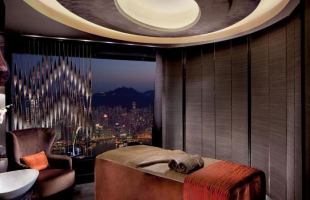 фото The Ritz-Carlton, Hong Kong изображение №6