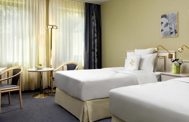 фото Four Points by Sheraton Brussels изображение №6