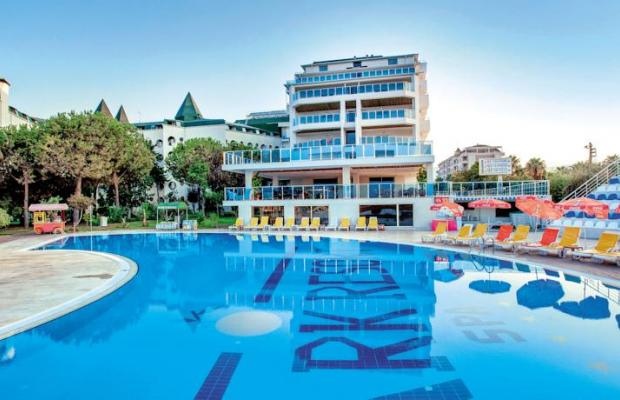 фото MC Beach Park Resort & Spa (ex. Serapsu Beach Resort) изображение №22