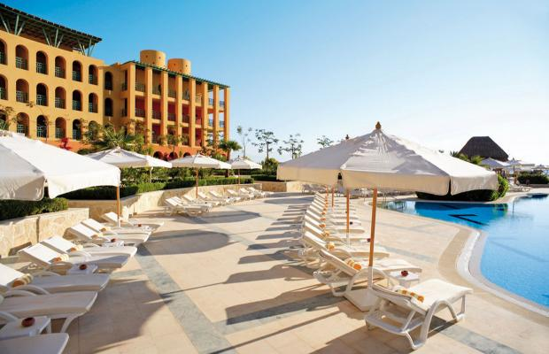 фотографии Strand Beach & Golf Resort Taba Height (Intercontinental Taba) изображение №32